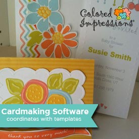 easy to use card making software