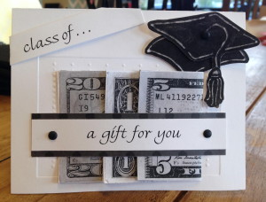 Kaye - Grad Card Money Holder