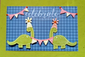 Barbara's Celebration #L9762 & #L9765