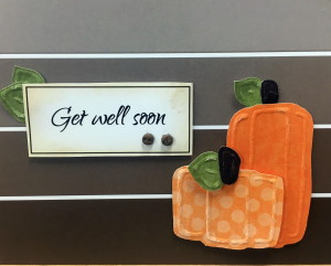 Kaye - Get Well Soon