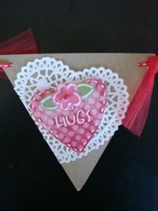 Barbara's Valentine Hugs, L